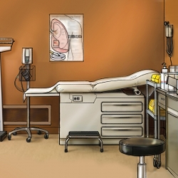 Diagnosis Room