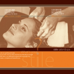 Stile Salon and Spa