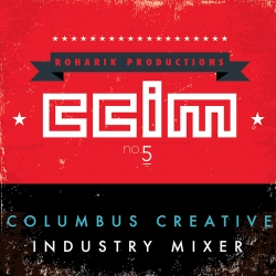 Columbus Creative Industry Mixer