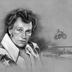 Evel Kneivell